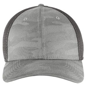 ® Tonal Camo Stretch Tech Mesh Cap Thumbnail
